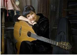 Вероника Долина даст концерт в Тамбове