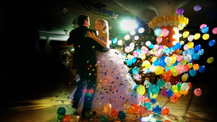 Фитнес-центр RE'форма научит свадебному танцу