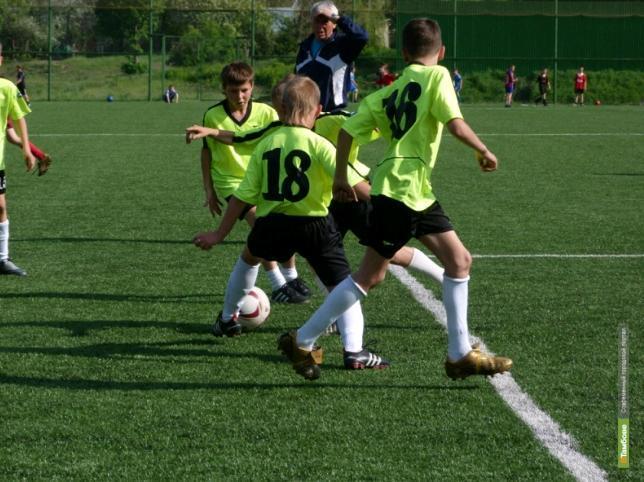 «Академия футбола» из Тамбова разыгрывает свой Кубок