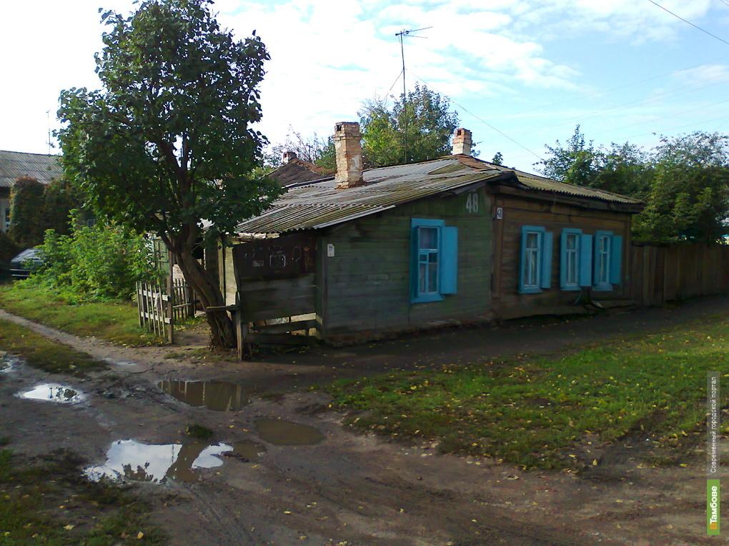 Тамбов «поглотит» ближайшие села