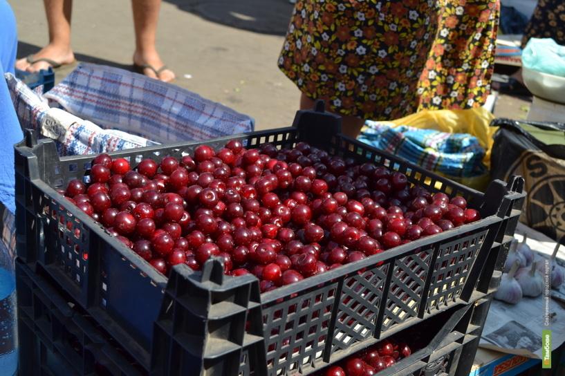В Тамбовской области обсудят проблемы безопасного питания