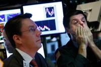 Российские индексы провалились из-за прогнозов рейтинговых агентств и заявлений США
