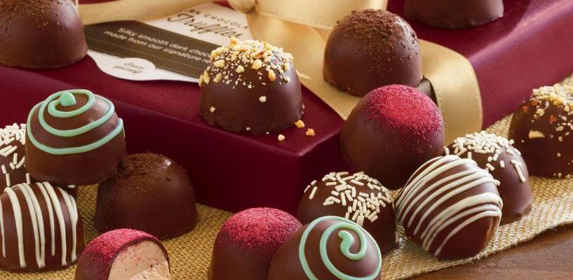 Тамбовский дизайнер стал полуфиналистом конкурса на создание упаковки для конфет «Москва»