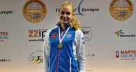 Тамбовчанка вошла в основной состав сборной России по большому теннису