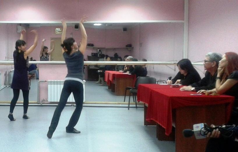 Преподаватели из ГИТИСа не нашли в Тамбове будущих актеров