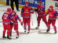Россияне сдали финал шведам