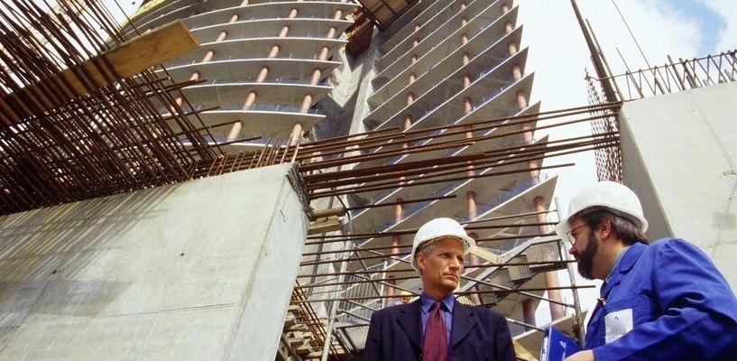 Более 10 тысяч тамбовчан трудятся в строительной отрасли