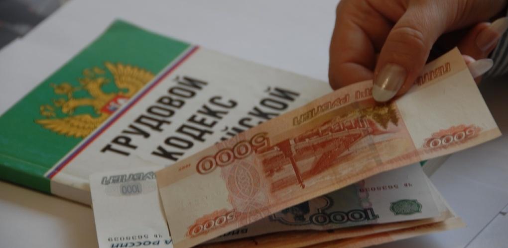 Работодатели Тамбовщины задолжали сотрудникам свыше 200 млн рублей