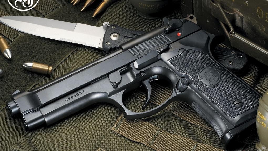 У каждого 38-го жителя Тамбовской области есть дома оружие