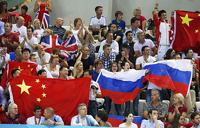 Итоги Олимпиады: день пятый