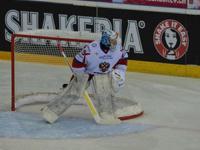 Объявлен состав российской сборной по хоккею на ЧМ-2013