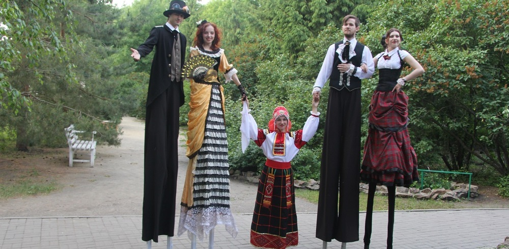 «Ивановка» отпраздновала свой юбилей