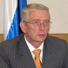 Алексея Ильина наградят «За заслуги перед городом Тамбовом»