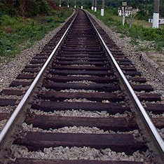 Грузия готова восстановить железнодорожное сообщение с Россией через Абхазию