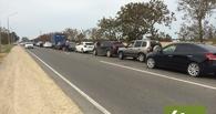 Застрявших в Крыму туристов оправдают перед работодателями