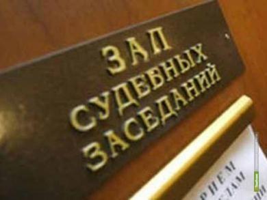 В Тамбовской области подростка будут судить за избиение полицейского