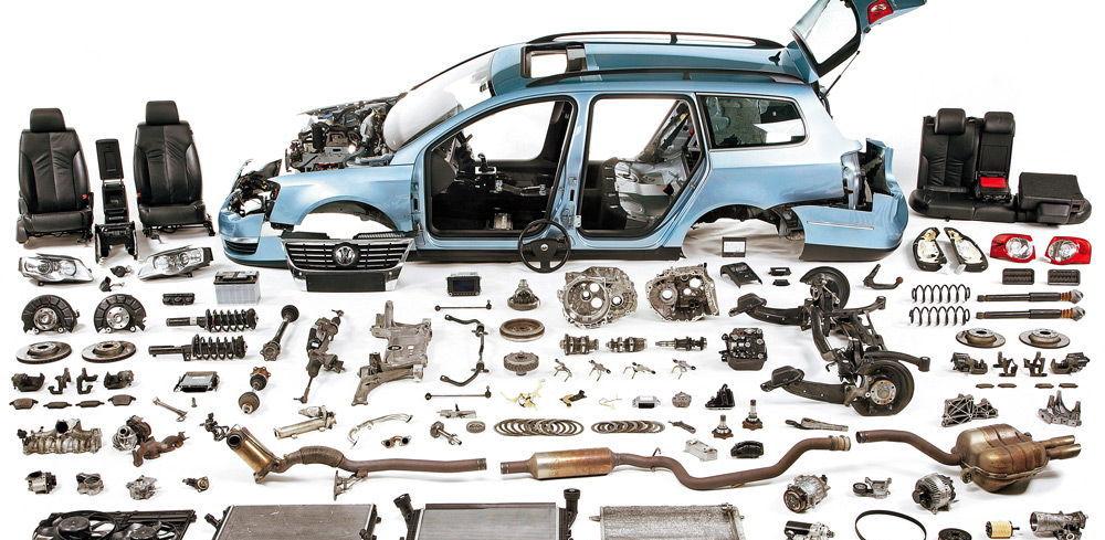 Где найти запчасти по маркам российских автомобилей?