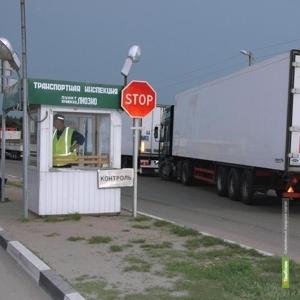 Воронежская таможня поглотит тамбовскую