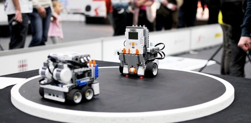 В 14-м лицее роботы займутся японской борьбой