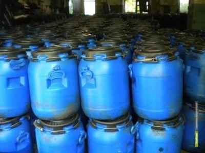 Здоровью тамбовчан угрожают бесхозные ядохимикаты