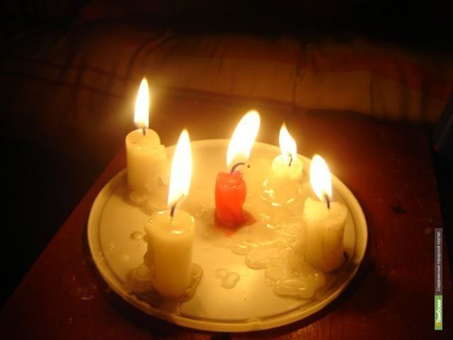 Жители более 30 домов на западе Тамбова уже больше месяца живут без электричества