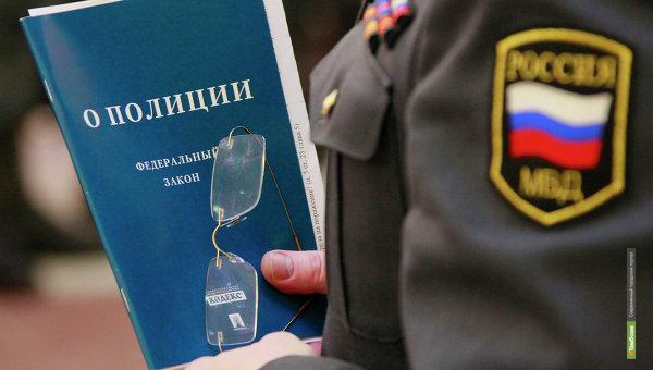 21 высокопоставленный сотрудник МВД не прошёл переаттестацию