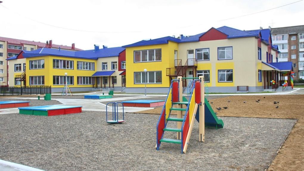 В детском саду в Рассказове в прошлом году 12 детей заболело кишечной инфекцией