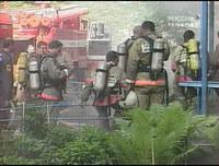 На Тамбовщине выгорели 3 дома