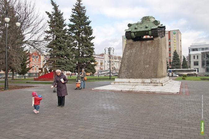 На Тамбовщине выберут самые благоустроенные города и села