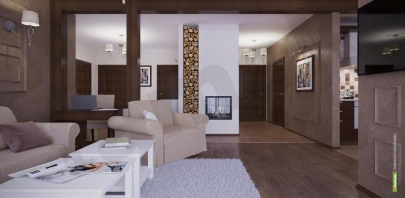 Дизайн-проект Бавария