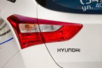 Hyundai i30: плачет Азия