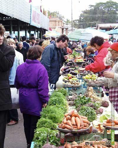 Тамбовский губернатор наведет порядок в уличной торговле