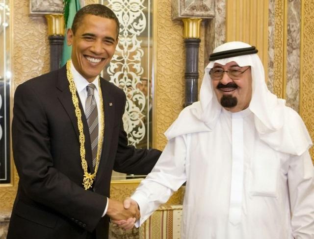 Умер король Саудовской Аравии. Цены на нефть пошли в рост