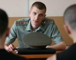 Тамбовских полицейских накажут за плохой «отлов» призывников