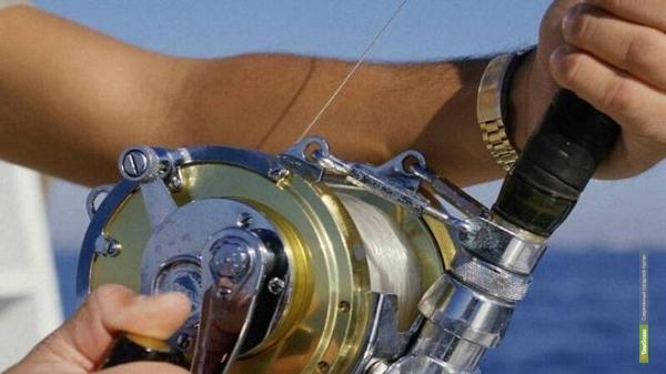 Тамбовские рыбаки поедут на чемпионат России по спиннингу