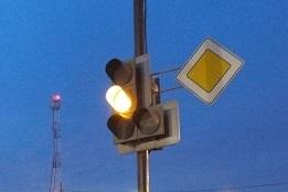 В Котовске появится ещё один светофор