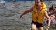 В тамбовских детских лагерях пляжи приведут в порядок