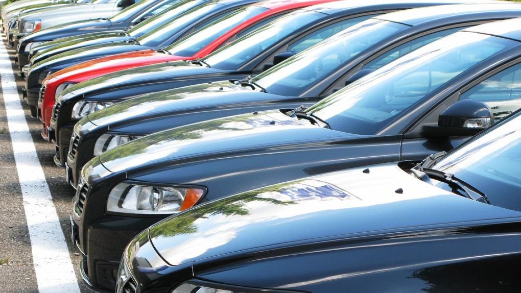 Автокредиты тамбовчан выросли на 5%, а стоимость авто на 2%. Сколько нужно жителю области на автомобиль?