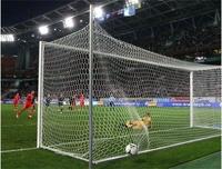 Российские футболисты победили команду из Северной Ирландии