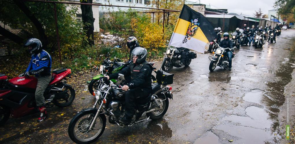 Закрытие мотосезона в Тамбове запланировано на октябрь