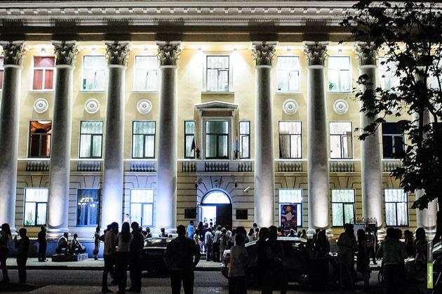 На Тамбов скоро опустится музейная ночь