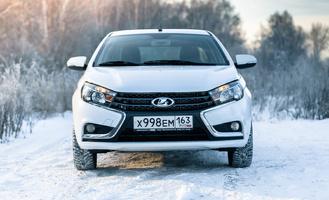Убить пересмешника: проясняем темные моменты новой Lada Vesta