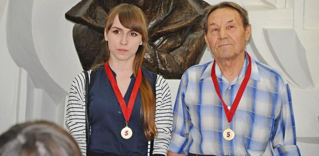 В День русского языка в Тамбове наградили отличников «Тотального диктанта»