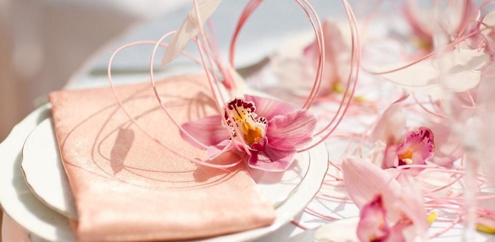 В ресторане «Наместник» состоится свадебная выставка «WEDDING SHOWROOM»