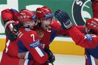 КХЛ и НХЛ решили сотрудничать