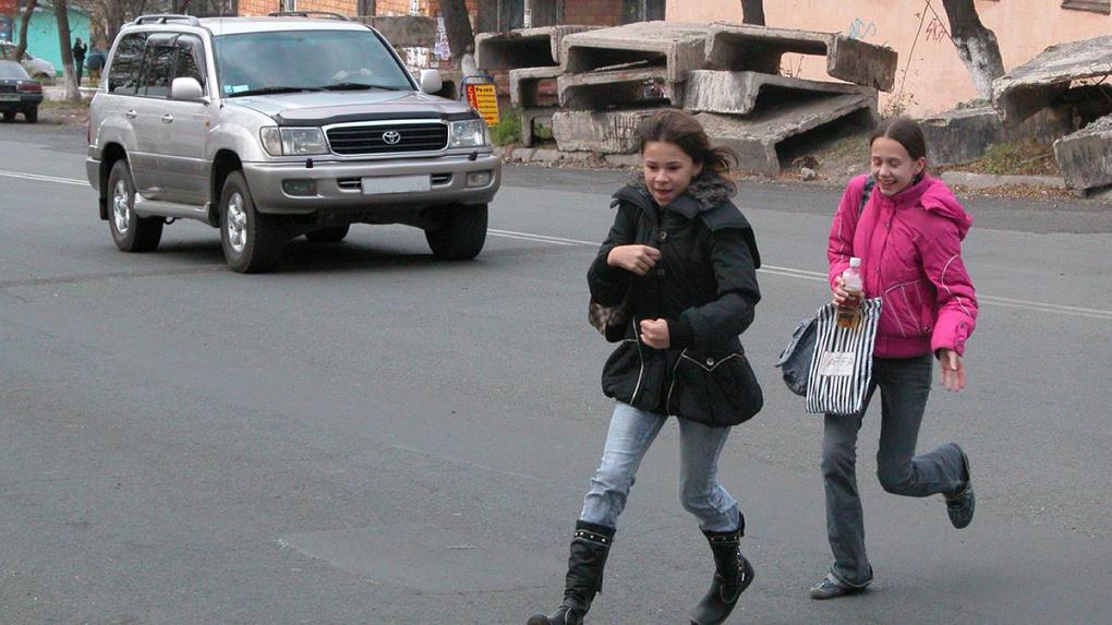 В Тамбовской области за год пешеходы больше 17 тысяч раз «лезли» под колеса авто