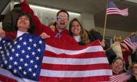 Швейцарцы присвоили США самый низкий рейтинг