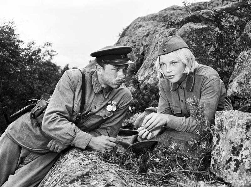 К 70-летию Победы выпустят новую экранизацию «А зори здесь тихие»