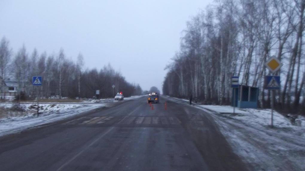 Женщина за рулём «семёрки» сбила 12-летнего мальчика в Кирсанове