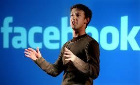 «Тайм» назвала человеком года основателя «Фейсбука»